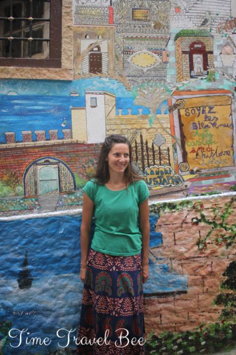 wanting to meet outdoor girl in algeria